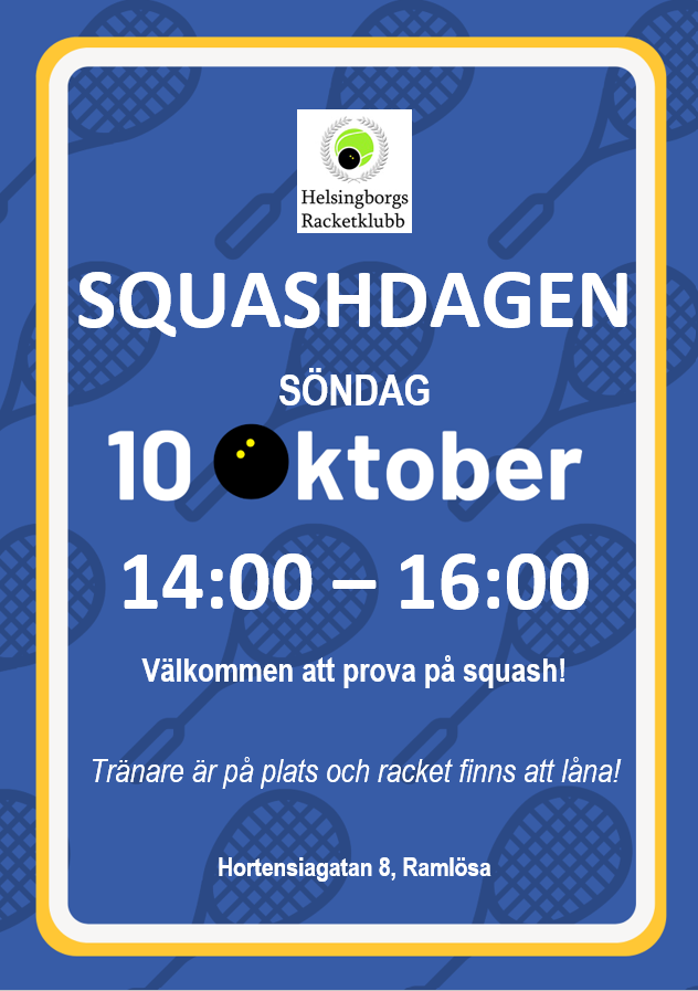 Squashdagen